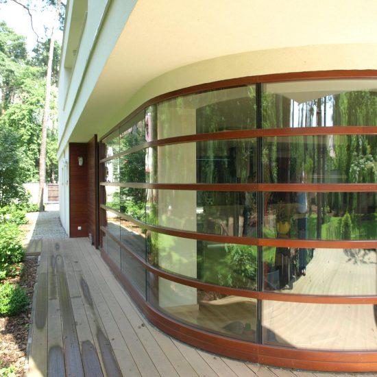 Pinus – Wood / Wood-Aluminum