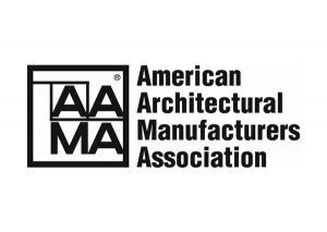 American Architectural Manufacturers Association Certification Logo