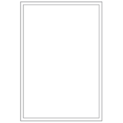 Representation of a fixed window