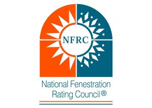 NFRC Certification Logo