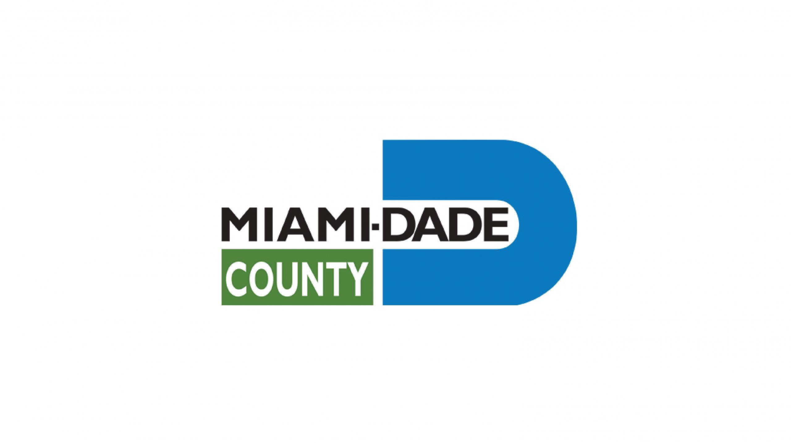 Miami Dade Certification Logo