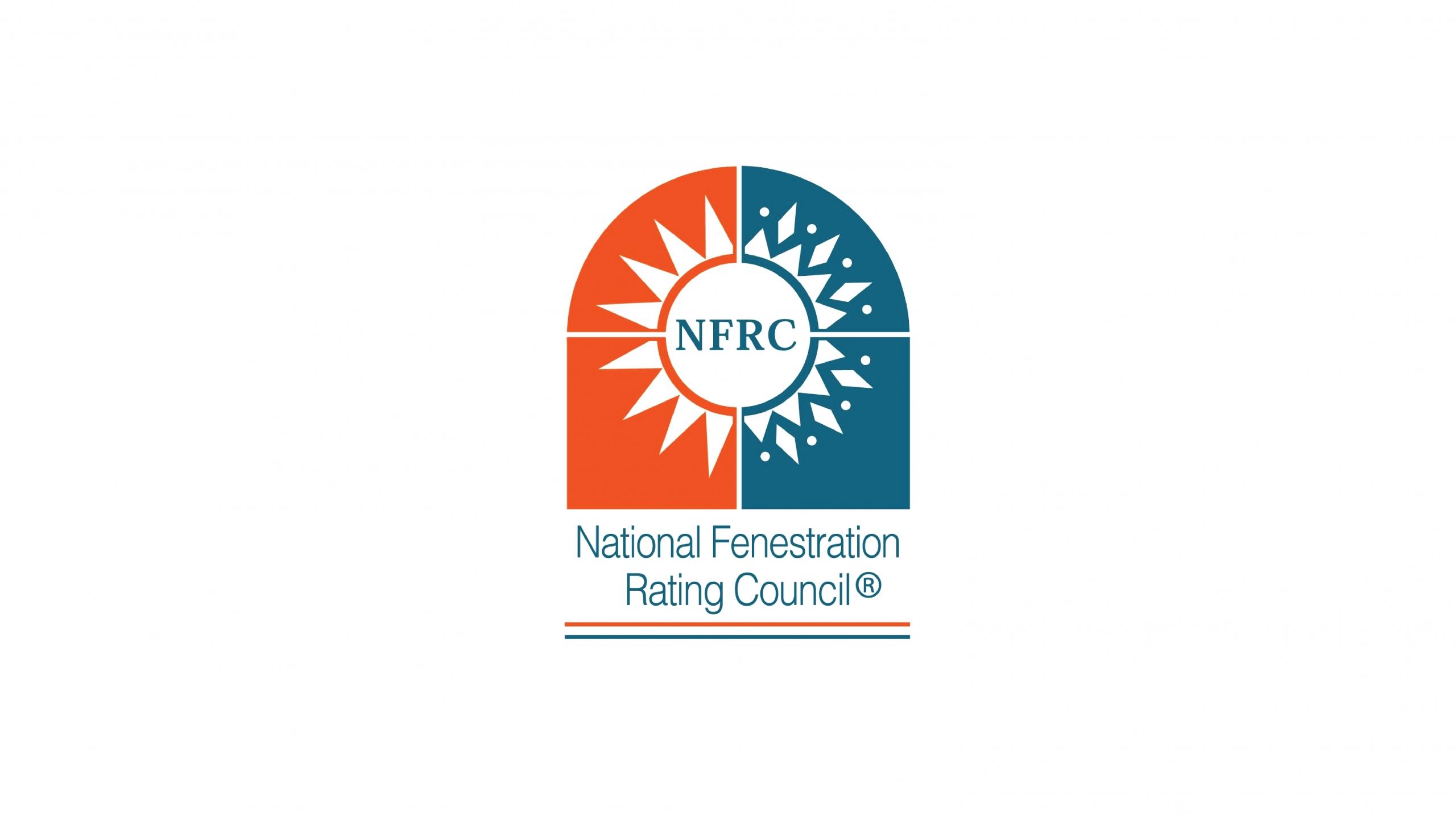 NFRC Certification Logo