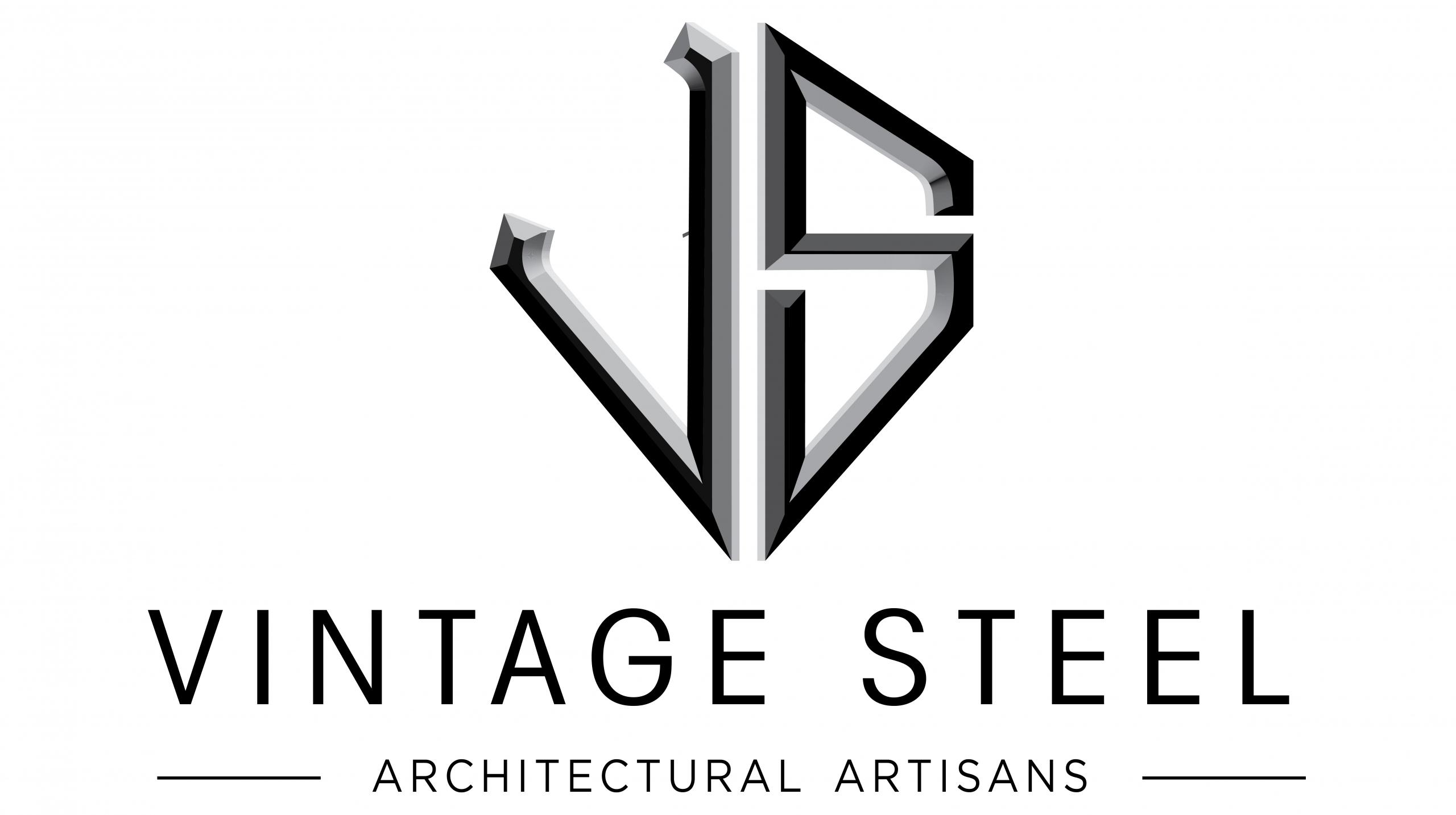 Vintage Steel logo