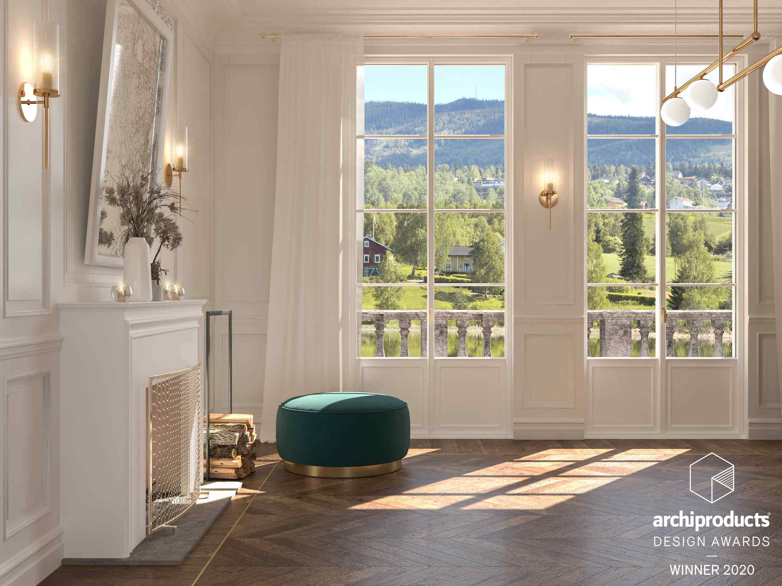 carminati's skyline classic minimal frame patio doors by veranda view